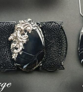 iziskani stilni podaratzi luksozni bizhuta Koleda Nova Godina