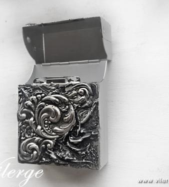 лимитирана серия кутия за цигари подаръци жени идеи празник