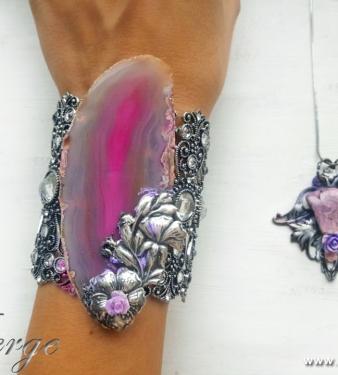 луксозни поадръци с бижута за жени романтика за Св. Валентин