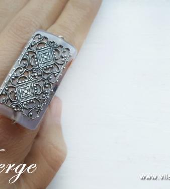 винтидж пръстени жени подаръци за 8 март елегантни стилни бижу