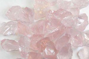 Розов Кварц бижута стилни красиви жени подарък