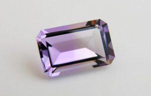 бижута Аметрин естествен камък свойства