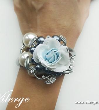 бижута цветя рози Великденска декорация жени подарък