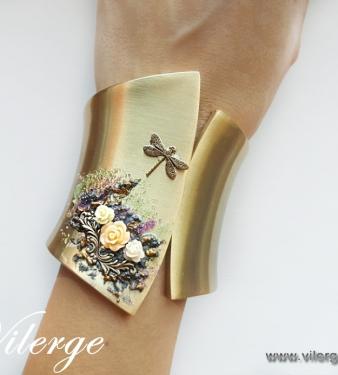 елегантни бижута за Пролет стилни гривни за секси жени