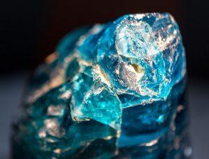 естествен камък Апатит свойства бижута за жени
