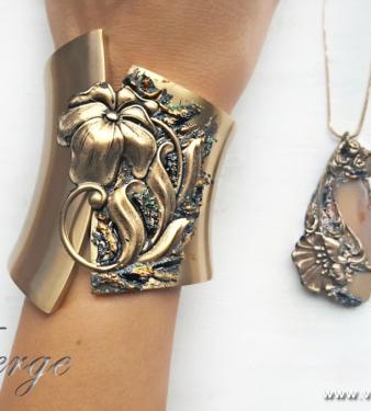 модни бижута за бал модерни абитуриенти стилни красиви подарък