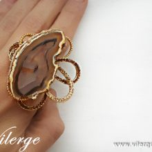стилни подаръци за жени красиви елегантни пръстени Пролет