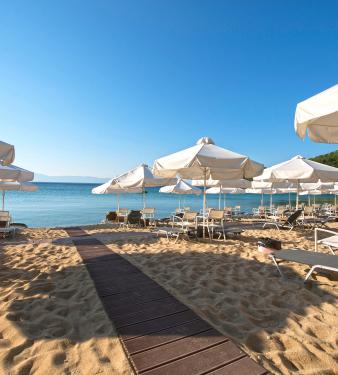 Batis Beach – 1