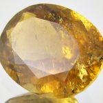 Дравит Турмалин естествен камък жени бижута