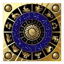 астрология на камъните зодия избор сила звезди