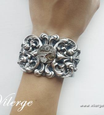 часовник ръчен за лято модна колекция за жени море слънце