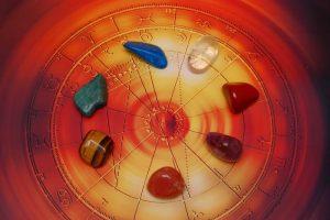 хороскоп минерали зодии камъни избор астрология