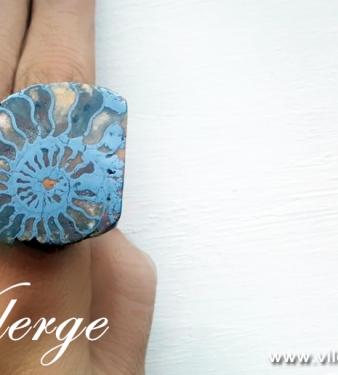 винтидж пръстен подаръци за Великден стилни бижута за жени
