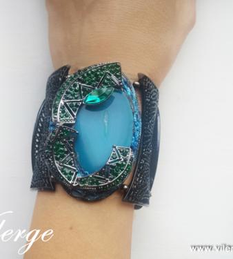 красиви бижута за лято колекция море жени красота стил мода подарък