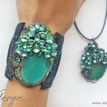 бижута за жени мода колекция Лято Море подарък за рожден ден