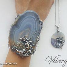 елегантни подаръци за жени с красиви бижута за Лято и море