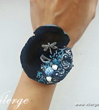 идеи за подаръци за жени бижута елегантни гривни Лято Море