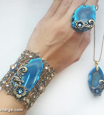 мода в бижутата луксозен подарък за жени рожден ден идеи празник