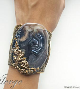 оригинални подаръци за жени красиви бижута колекция Море винтидж Лято