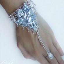 Бижута за Есента гривна за ръка мода стил подарък