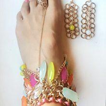 гривназа крак за ЕСЕН 2017 подарък за рожден ден жени мода