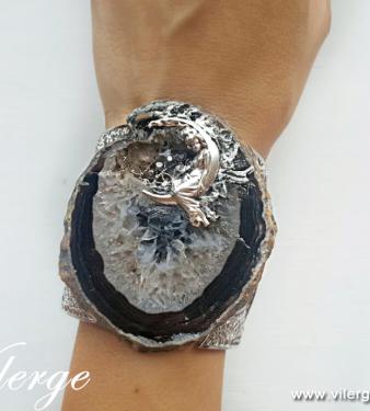 мода бижута за жени красив арт гривни подарък празник луна