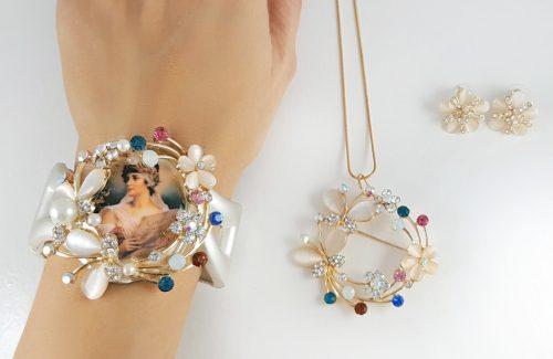 6+ идеи за коледни подаръци с елегантни бижута за Коледа от онлайн магазин