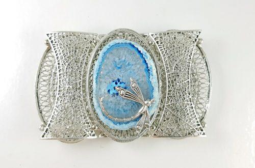 Уникални идеи за коледен подарък с елегантни гривни за жени