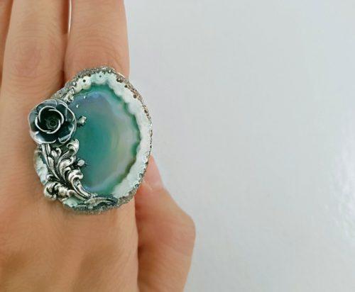 Нова колекция пръстени за жени - Свети Валентин подаръци