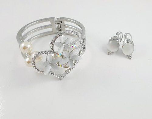 Избери онлайн подарък за 14 февруари от лукс серия бижута за Св. Валентин