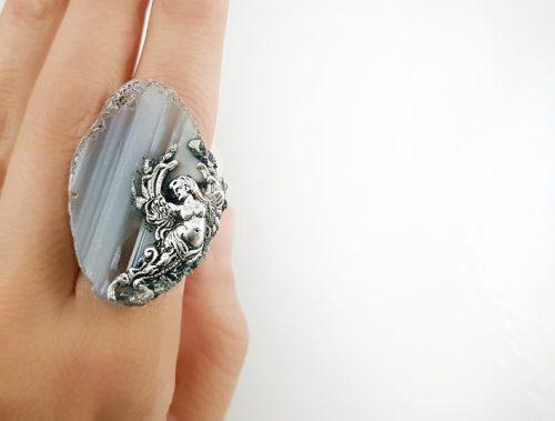 10 топ идеи за елегантен подарък с пръстени за Свети Валентин и жени