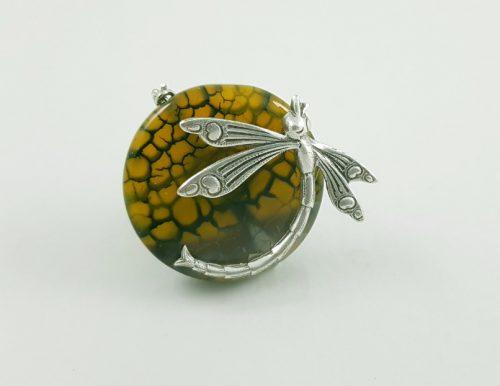 Луксозен подарък за Свети Валентин с красиви пръстени за жени