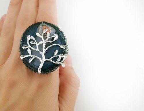 Модна колекция Свети Валентин с луксозни пръстени за жени