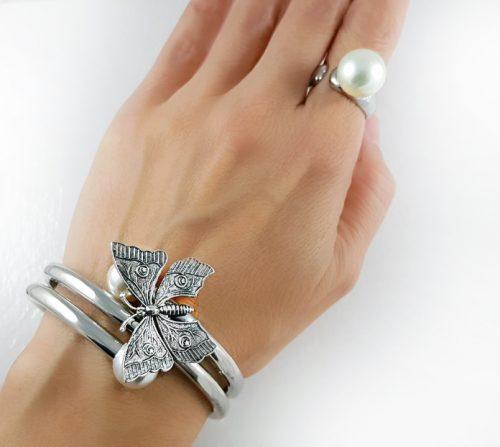 Елегантни пръстени и стилни гривни за Свети Валентин 2019