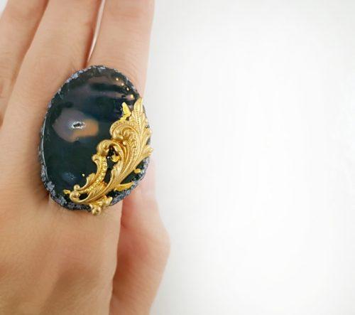 Онлайн подарък с пръстени за Свети Валентин - колекция Любов за жени