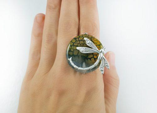 Подари любов с пръстени за празника на влюбените и Св. Валентин