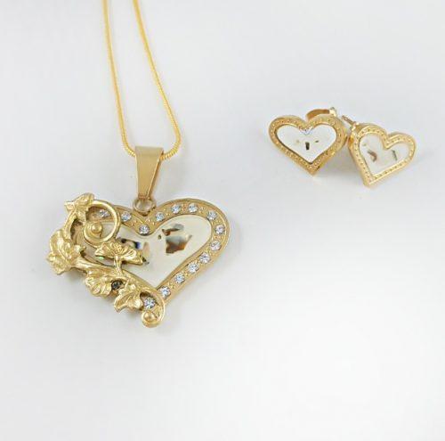 ЦАРСКИ БИЖУТА ЗА СВЕТИ ВАЛЕНТИН - онлайн подаръци с любов за жените