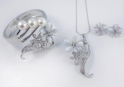 луксозни гривни за сезон Есен сребърни бижута за Есен 2019